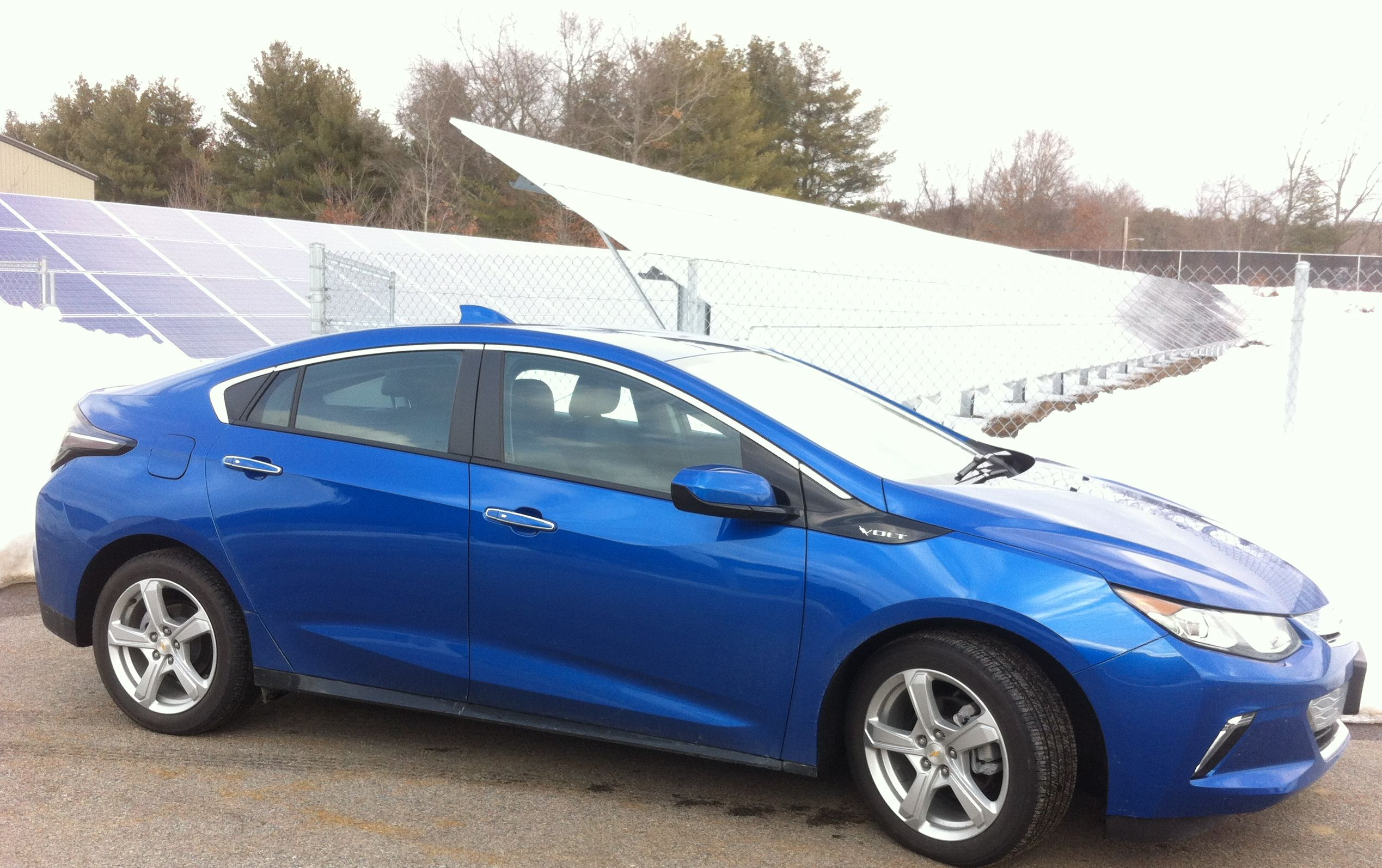 Massachusetts Rebate For Electric Cars